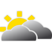 Viele Wolken, etwas Sonne
