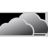 Kompakte Wolken